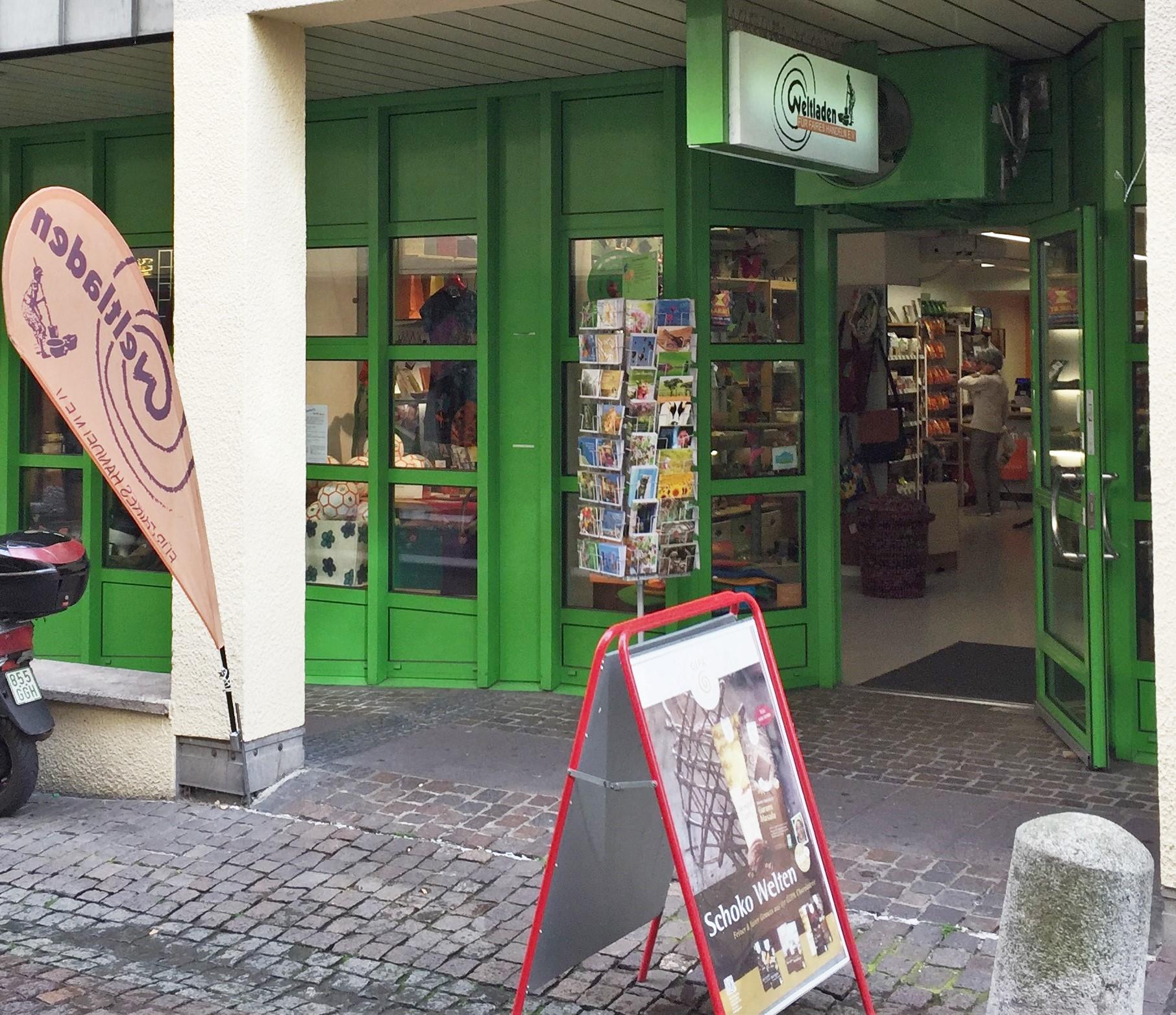Weltladen Aschaffenburg Aschaffenburg