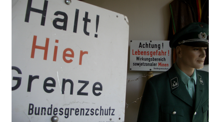 Grenzmuseum Schlutup